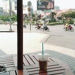 Caffe Bene照片