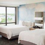 波特蘭市區海濱飯店照片