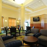 Photo of SpringHill Suites Oklahoma City Quail Springs