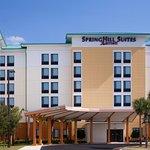 Foto de SpringHill Suites by Marriott Orlando at SeaWorld