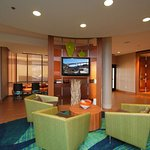 Photo of SpringHill Suites Las Vegas North Speedway