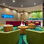 Photo of SpringHill Suites Midland Odessa