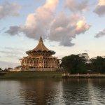 Sarawak's State Legislative Assembly