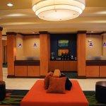 صورة فوتوغرافية لـ Fairfield Inn & Suites Los Angeles West Covina