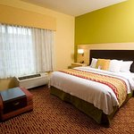 Bilde fra TownePlace Suites Williamsport