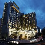 Foto de JW Marriott Hotel Mexico City Santa Fe