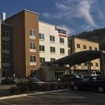 Fairfield Inn & Suites Ithaca Foto