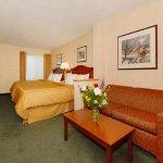 Foto de Fairfield Inn & Suites White River Junction
