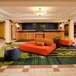 Foto de Fairfield Inn & Suites Bend Downtown