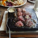 Billede af Grizzly House Restaurant