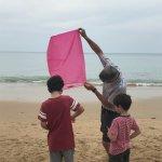 Foto van Nang Thong Beach