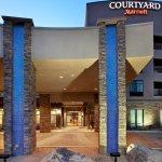Photo of Courtyard Scottsdale Salt River