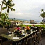 Foto de Courtyard by Marriott King Kamehameha's Kona Beach Hotel