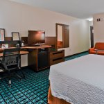 Photo de Fairfield Inn & Suites Savannah Airport