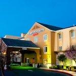 Photo of Fairfield Inn & Suites Napa American Canyon