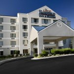 Fairfield Inn & Suites Raleigh-Durham Airport/Research Triangle Park Foto