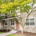 TownePlace Suites Portland Hillsboro Foto