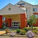 Foto de Fairfield Inn Louisville South
