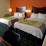 Fairfield Inn & Suites Kennett Square Brandywine Valley Foto