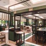 Photo de Rome Marriott Grand Hotel Flora