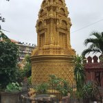Wat Ounalom grounds