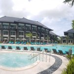 Photo de Courtyard by Marriott Bali Nusa Dua Resort