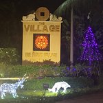 The Front Village Hotel Foto