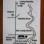 locsl Map