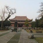 Photo de SuzhouConfucian Temple