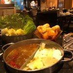 Φωτογραφία: Budaoweng Hot Pot Cuisine
