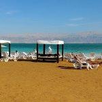 Bild från Herods Hotel Dead Sea