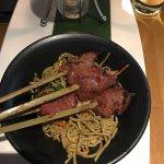 Foto de Tantalum Restaurant