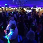 Fantastic entertainment nights in the Kennet and Avon, also the more intimate Pavilion.
