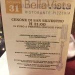 Photo of Bella Vista Ristorante Pizzeria
