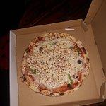 波波披薩の写真