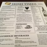 Irish Times Pub.