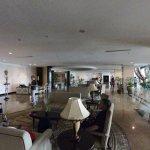 Lobby / receptions area