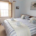 Seascape Super-King Size bedroom