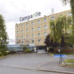 Photo of Campanile Argenteuil