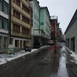 Photo de Hotel Hecht Appenzell