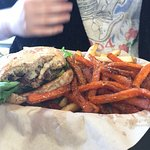 Foto de Bingo Burger