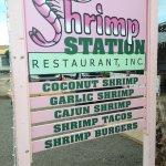 Foto de The Shrimp Station