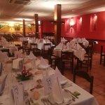 Photo de Sancho Panza Restaurant