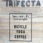 ภาพถ่ายของ Trifecta