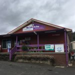 Port Huon Cafe - Port Huon Tas