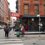 Foto de Fanelli Cafe