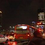 Namdaemun Area near the hotel