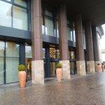 Foto van Hilton Florence Metropole