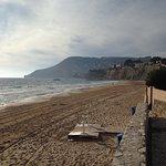 Photo de Playa Arenal-Bol