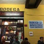 Foto di Bodega Santa Cruz